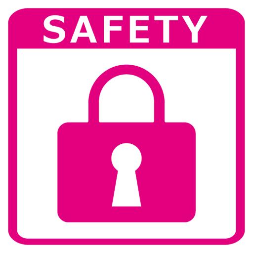サイトの安全性